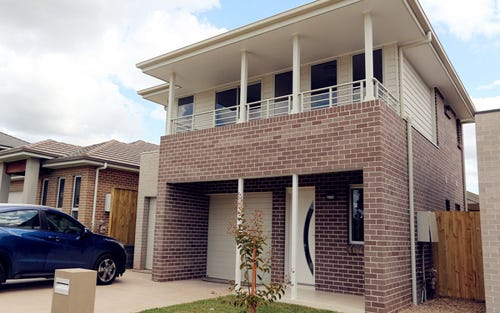 Lot 111&117 Dalmatia Ave, Edmondson Park NSW
