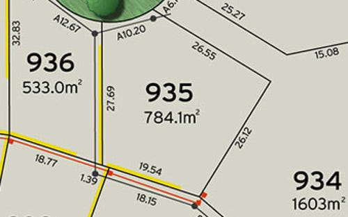 Lot 935, Orchard Close, Gillieston Heights NSW 2321