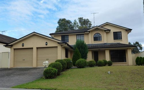 22 Sophia Place, Blair Athol NSW