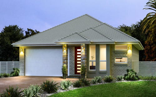 Lot 1124 Qurna Road, Edmondson Park NSW 2174