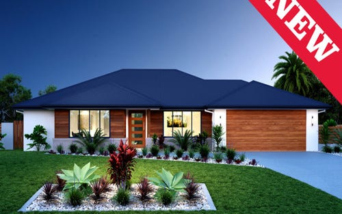 Lot 9 PENNEFATHER CLOSE, Yorklea NSW 2470
