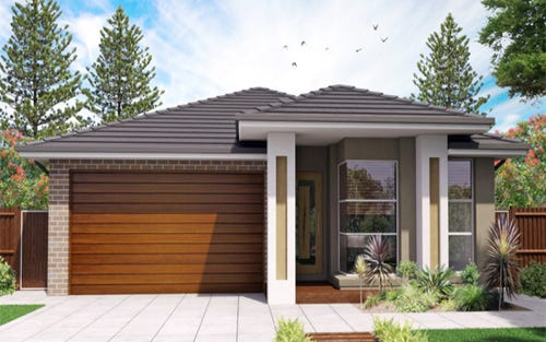 Lot 1397 Liddiard Street, Ropes Crossing NSW 2760