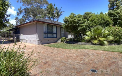 5 Meehan Drive, Kiama Downs NSW