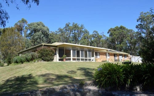 Address on Request, Glen Innes NSW 2370
