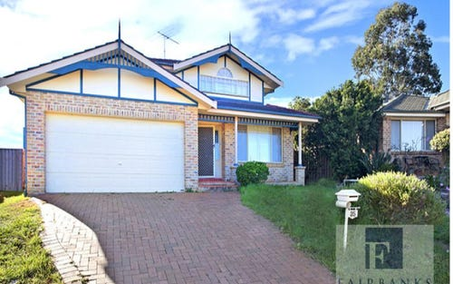 35 Ipswich Avenue, Glenwood NSW 2768