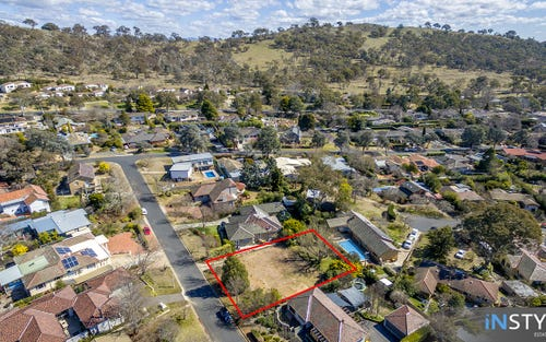 Lot Block 20 Section 6, 6 Mermaid Street, Red Hill ACT 2603