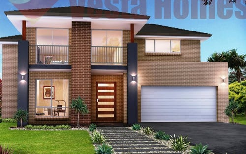 Lot/5 Rodeo Drive, Green Valley NSW 2168