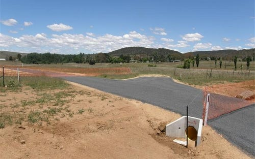 Lot 2 & 3 Bulong Rd, Cooma NSW 2630