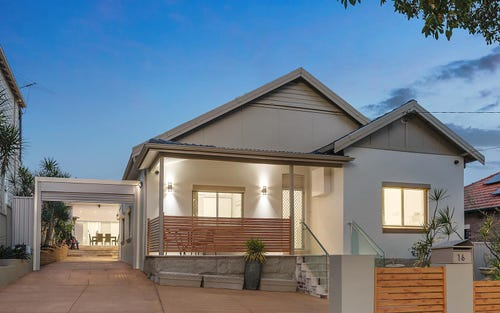 16 Lymington St, Bexley NSW 2207