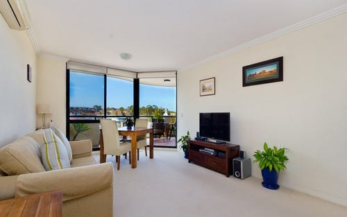 309/11 Mooramba Road, Dee Why NSW