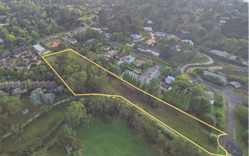29A Oxley Drive, Bowral NSW 2576