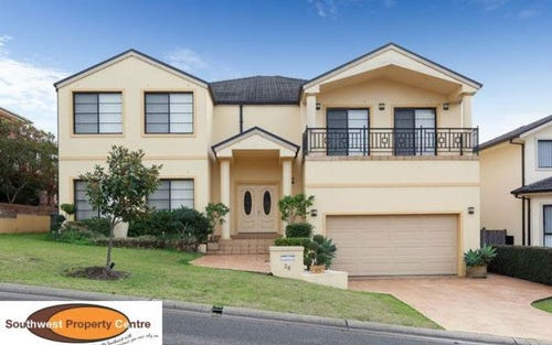 26 Governors Way, Macquarie Links NSW 2565