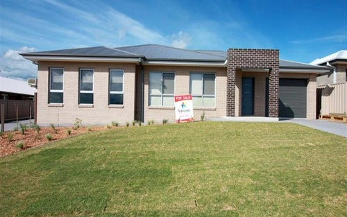 1/7 Burrundulla Road, Bourkelands NSW 2650