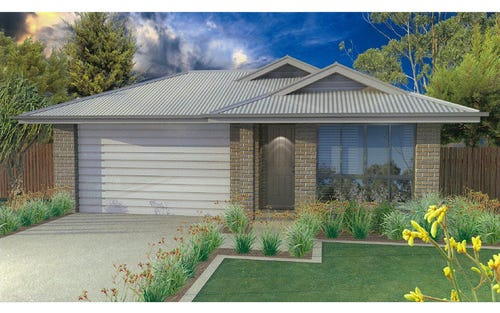 Lot 1206 Champagne Drive, Dubbo NSW 2830