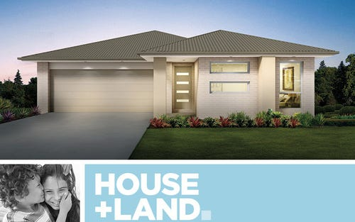Lot 105 Mulhall Place, Suma Heights Estate, Windera NSW 2800