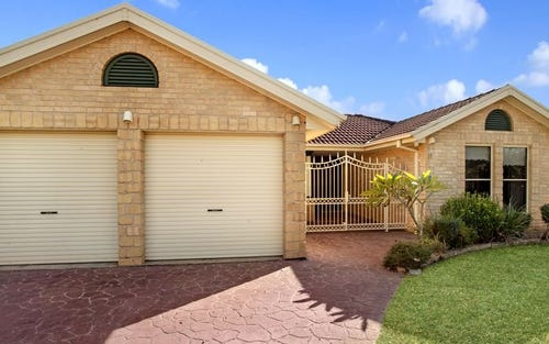 11 Wyattville Drive, West Hoxton NSW 2171
