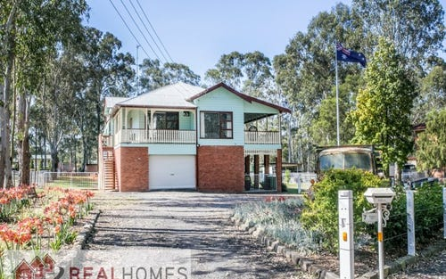 11 Kenmare Road, Londonderry NSW 2753