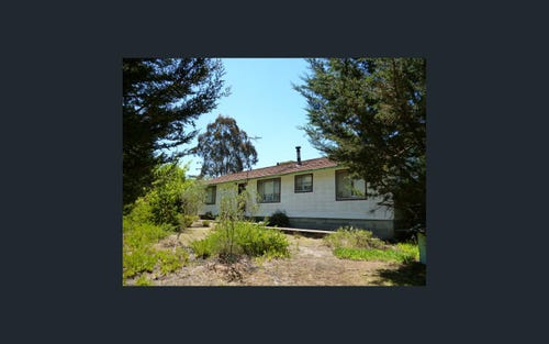 Address available on request, Bungonia NSW