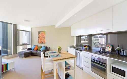 605/1 Sylvan Avenue, Balgowlah NSW