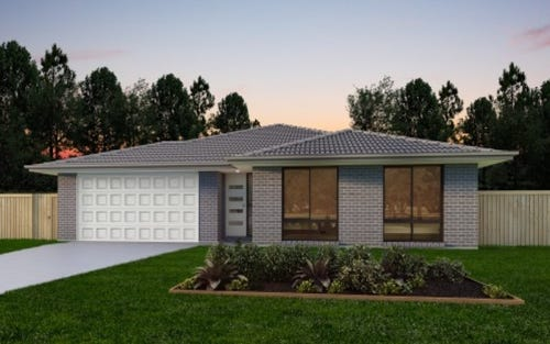Lot 316 Redgum Road, Gunnedah NSW 2380
