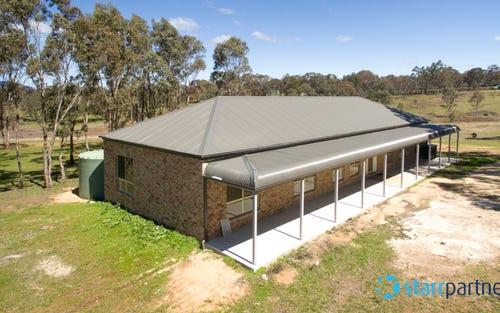 40 Panorama Court, Rylstone NSW 2849