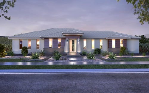 Lot 312 Cnr. Flagstaff & Highland Place, Tamworth NSW 2340