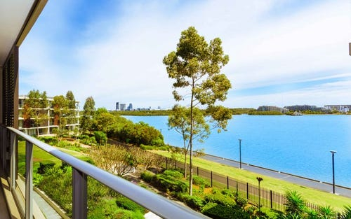 303/20 Shoreline Drive, Rhodes NSW 2138