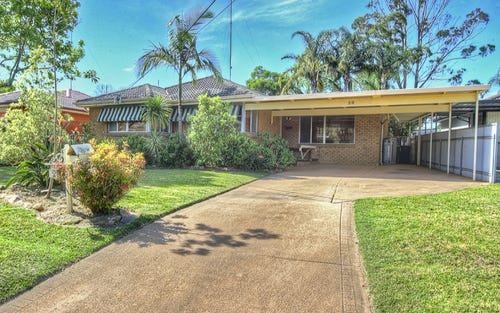 29 Fitzroy Street, Emu Plains NSW 2750