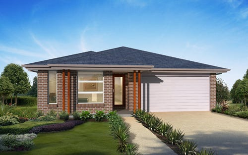 Lot 6129 Silky Road, Spring Farm NSW 2570