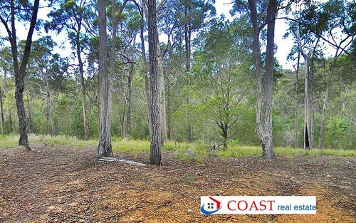 Lot 414 Ferngully Lane, Pambula NSW 2549