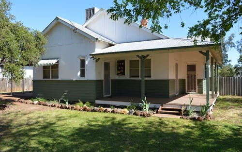 15 Warrie Street, Gilgandra NSW 2827
