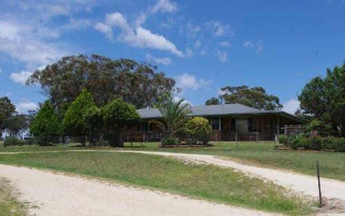 8248 'Crestview' Gwydir Hwy, Inverell NSW 2360