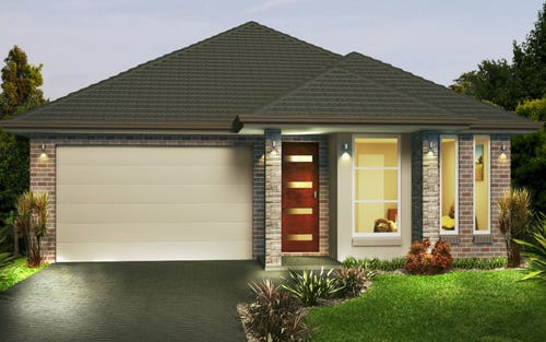 Lot 1672 Sammarah Road, Edmondson Park NSW 2174
