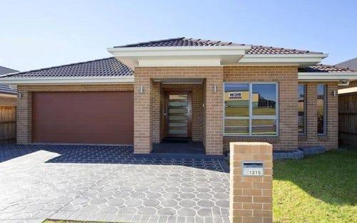 80 Pioneer Street, Carnes Hill NSW