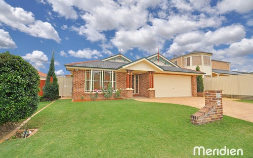 20 Brushwood Drive, Rouse Hill NSW
