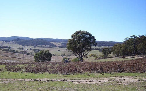 Lots 171 117 Jerrong Road, Taralga NSW 2580