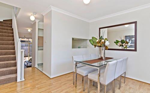 23/3-5 Concord Ave (ENTER VIA KING ST), Concord West NSW 2138