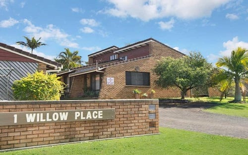 4/ 1 Willow Place, Casino NSW 2470