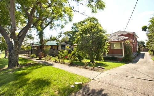 3 & 4 155 High Street, East Maitland NSW 2323