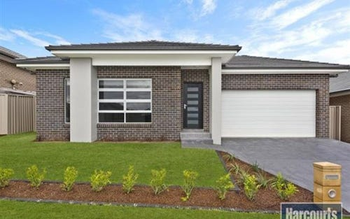 Lot 4338 Hurst Avenue, Spring Farm NSW 2570