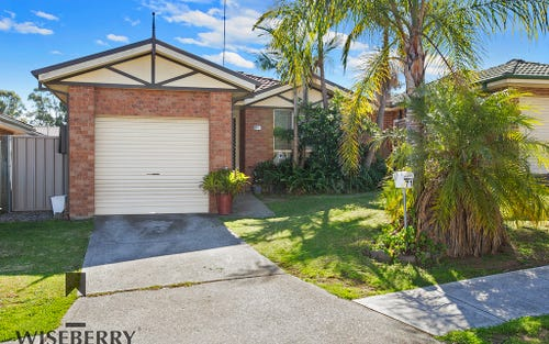 71 Hindmarsh Street, Cranebrook NSW 2749