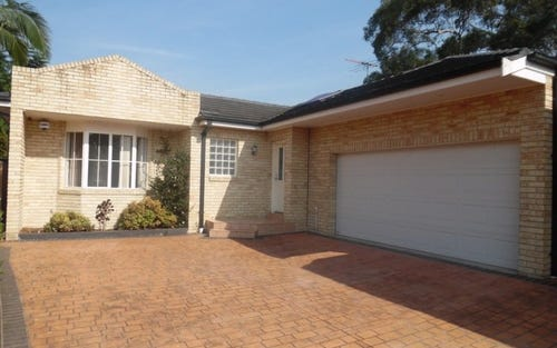 2/17A Currong Street, South Wentworthville NSW