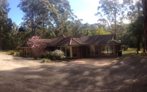 11 McArthur Drive, Falls Creek NSW 2540
