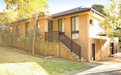 3 Athel Tree Place, Bradbury NSW