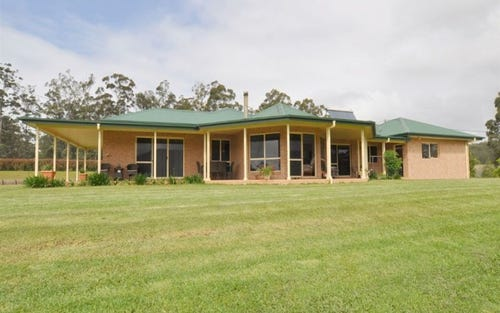 556 Bellangry Road, Bellangry NSW 2446