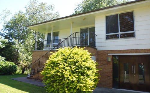 154 Left Bank Road, Kinchela NSW 2440