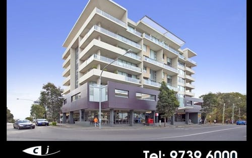 301/2 Walker St, Rhodes NSW