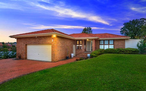 8 Calmar Close, Glen Alpine NSW