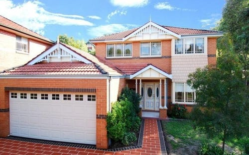 2 Whiltshire Court, Cherrybrook NSW