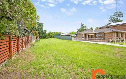 122 Factory Road, Regentville NSW 2745